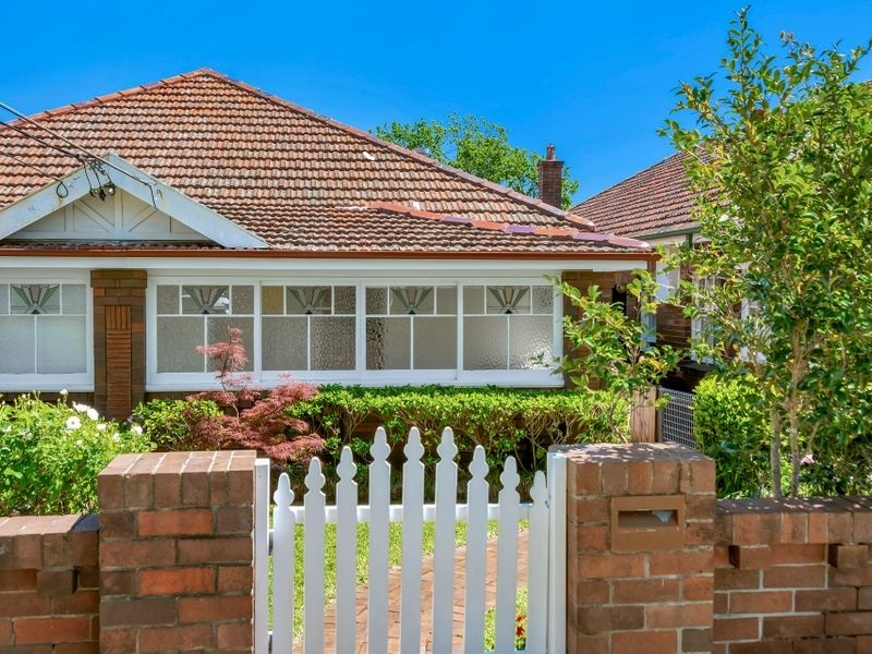 31 MacMahon Street, Willoughby, NSW 2068