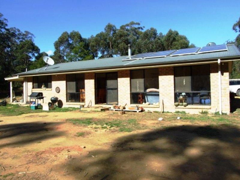 676 The Sheep Track, Brooman, NSW 2538