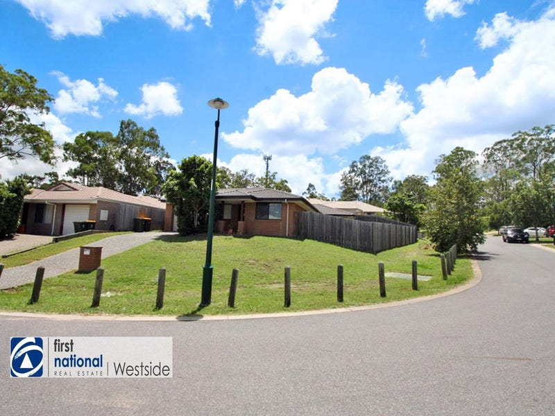 18 Flower Place, Richlands, Qld 4077