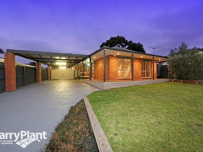 3 Cambridge Close, Lysterfield, Vic 3156