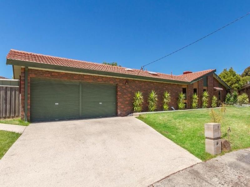 3 Collier Court, Wheelers Hill, Vic 3150