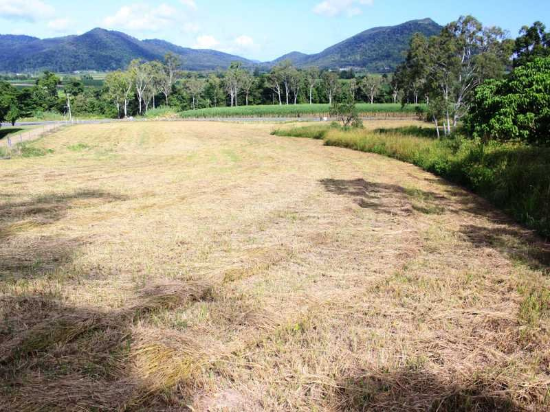 Lot 114 Gregory Cannonvalley Road, Gregory River, Qld 4800