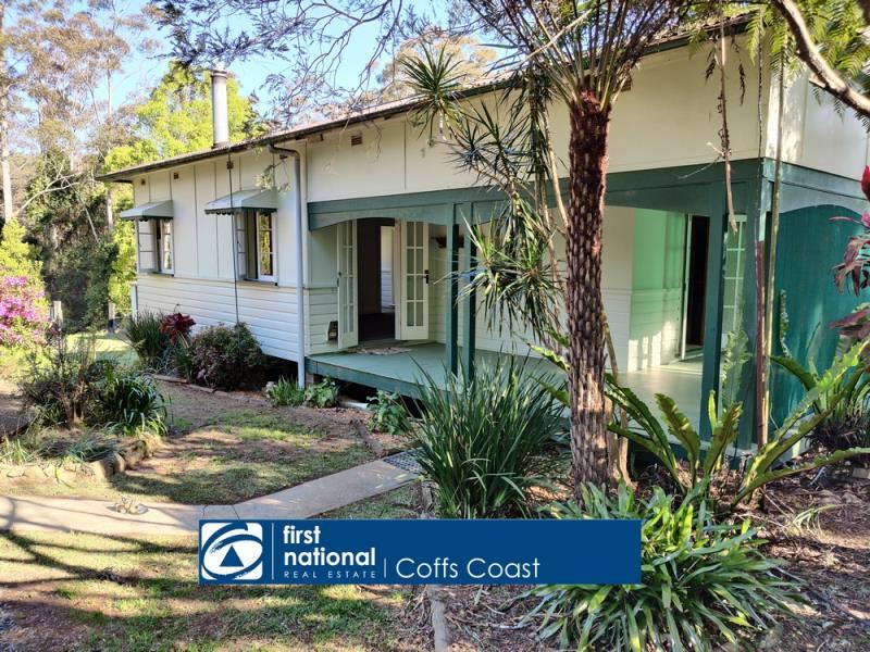 68 Poperaperan Creek Road, Karangi, NSW 2450
