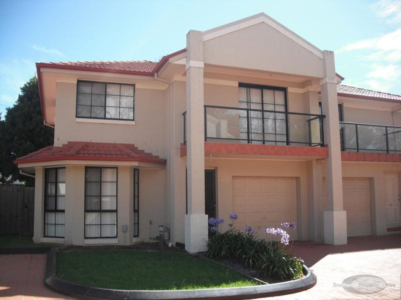 3/2-6 Macquarie Road, Ingleburn, NSW 2565