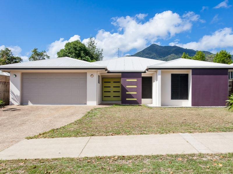 5 Charnley Avenue, Bentley Park, Qld 4869