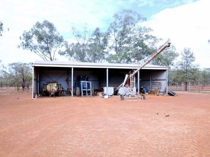 Glenwood South, Mungindi, NSW 2406