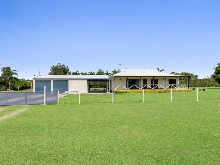 228 Ring Road, Alice River, Qld 4817