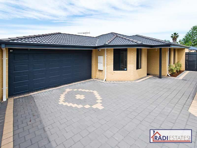 A/39 Marriot Way, Morley, WA 6062