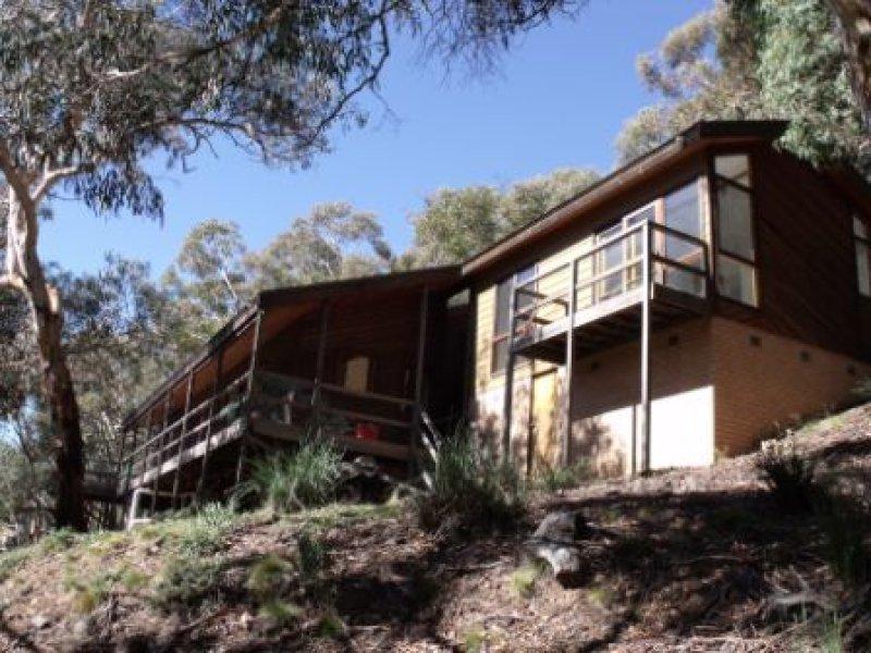 11 Happy Jacks Road, Eucumbene, NSW 2628