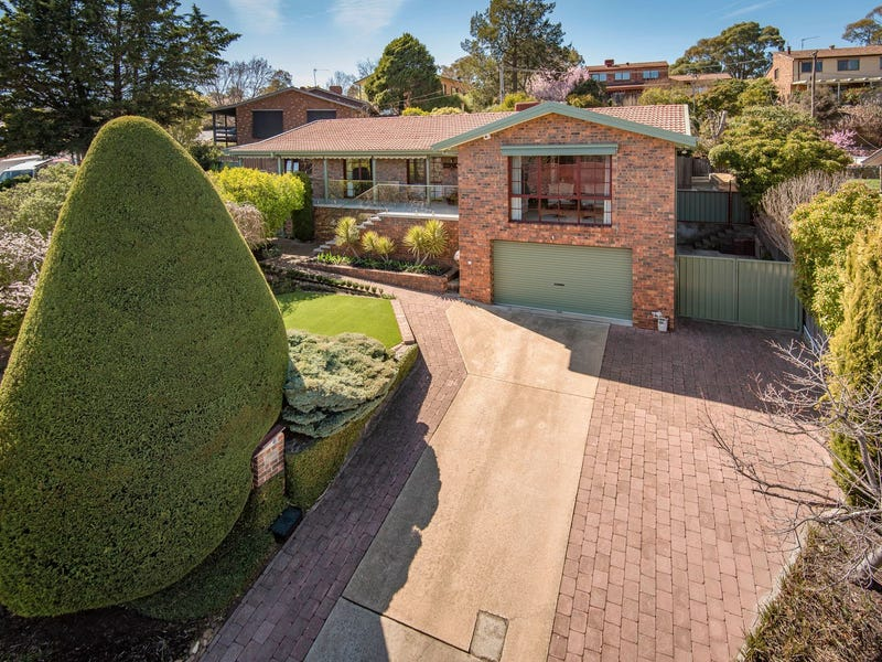 48 Coningham Street, Gowrie, ACT 2904