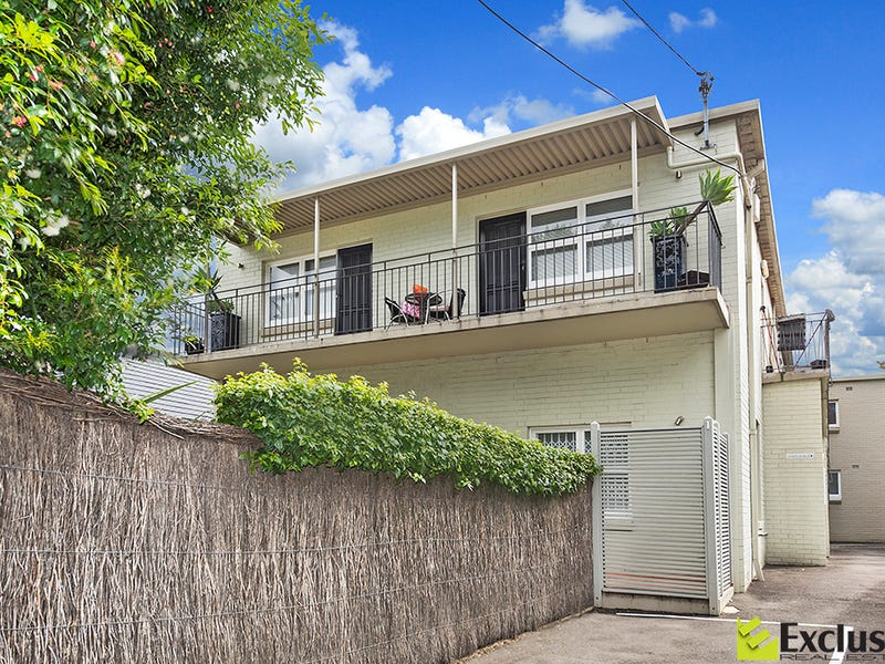 6/191 Wardell Road, Dulwich Hill, NSW 2203