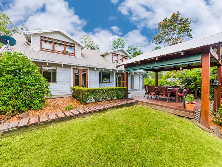 269 Perwillowen Road, Perwillowen, Qld 4560