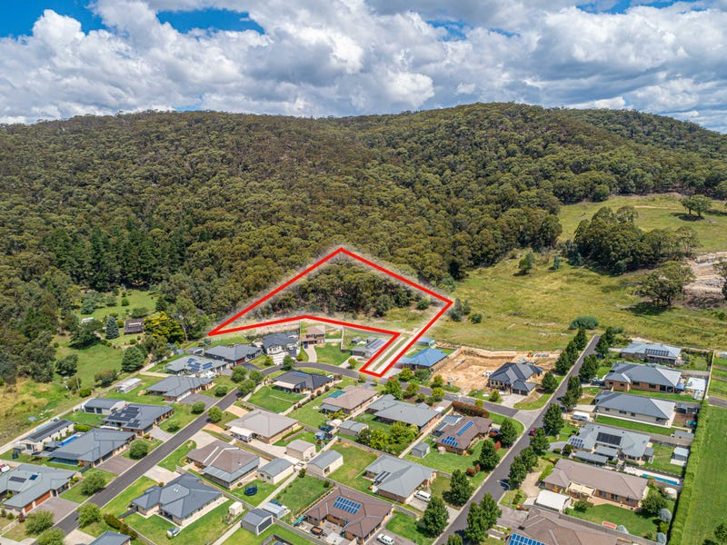 34 MUNJOWEE CIRCLE, South Littleton, NSW 2790