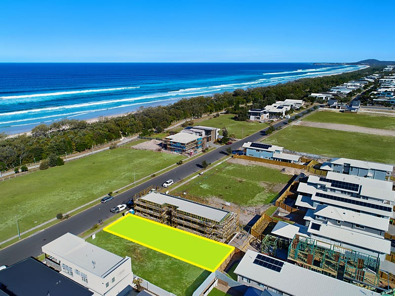 Lot 183 Cylinders Drive, Kingscliff, NSW 2487