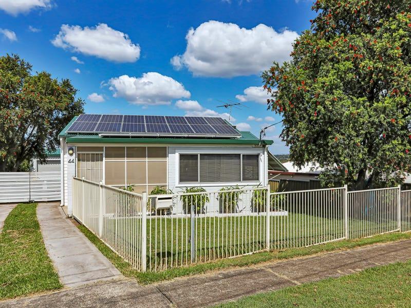 44 George Street, Telarah, NSW 2320