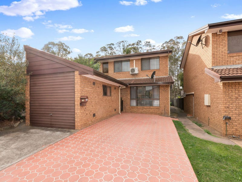 76/36 Ainsworth Crescent, Wetherill Park, NSW 2164
