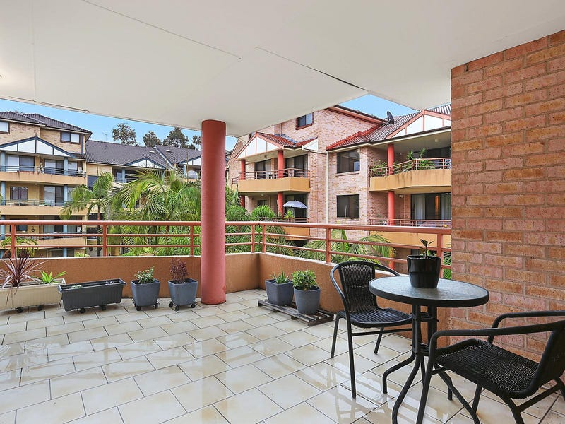 86/14 Campbell Street, Northmead, NSW 2152