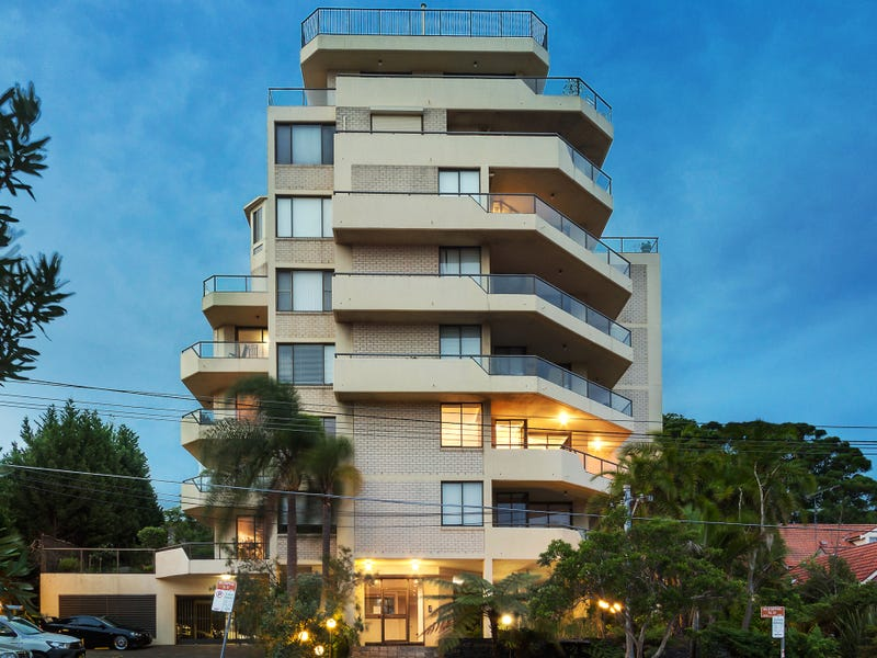 6/30 Young Street, Cremorne, NSW 2090
