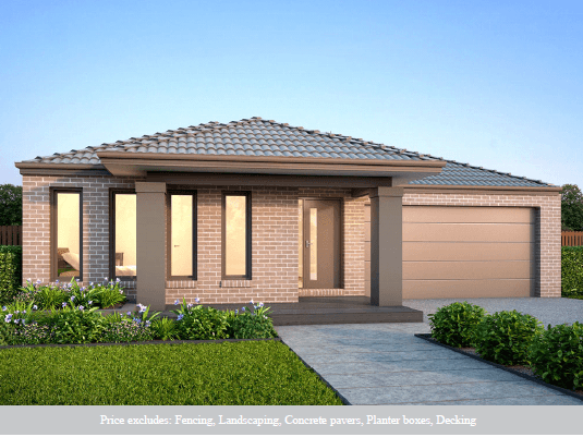 Lot 2501  Franklin Road (ARMSTRONG), Mount Duneed