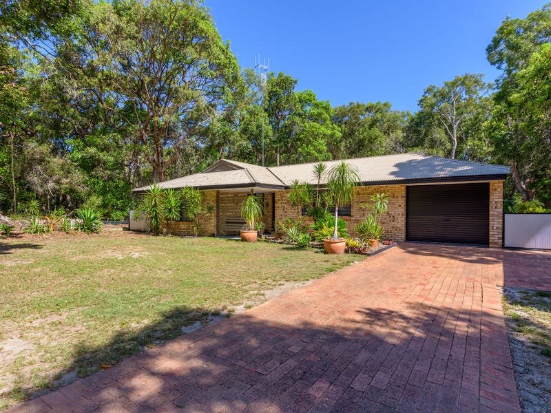 13 Orania Court, Rainbow Beach, Qld 4581