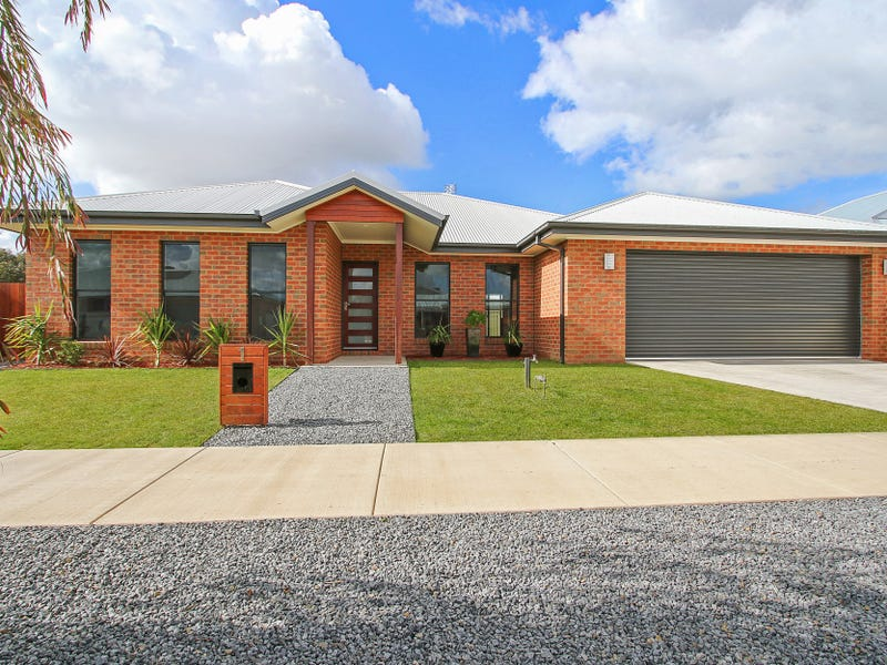 1 Mackay Street, Benalla, Vic 3672