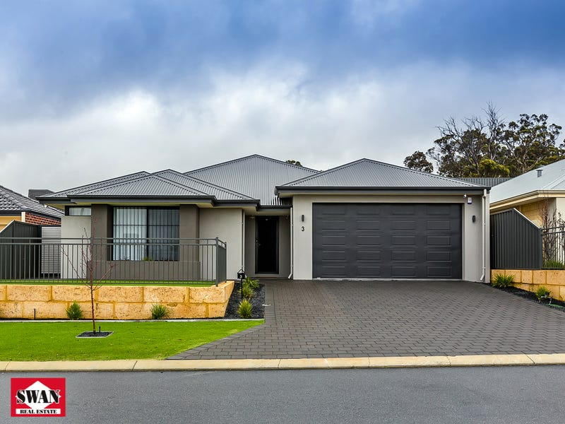 3 Hilliger Turn, Jane Brook, WA 6056