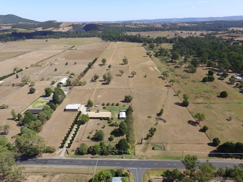 260 Healesville - Koo Wee Rup Road, Healesville, Vic 3777