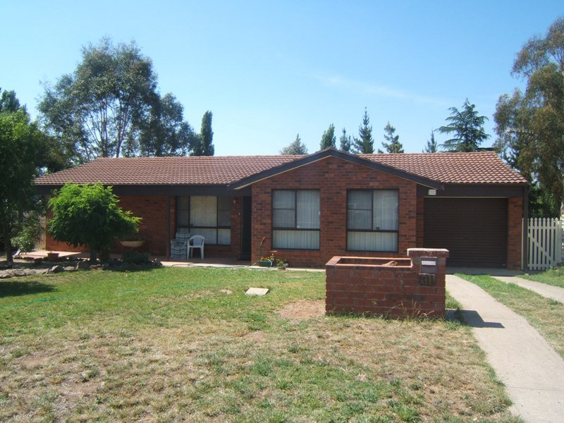 31 Patterson Place, Kelso, NSW 2795