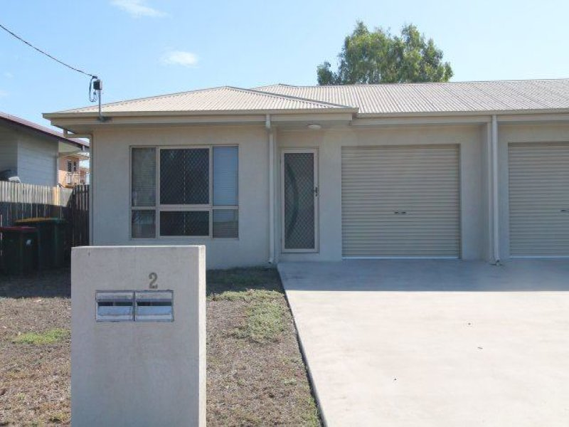 2/163 Chippendale Street, Ayr, Qld 4807
