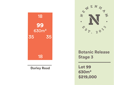 Lot 99 Darley Road, Mount Barker, SA 5251