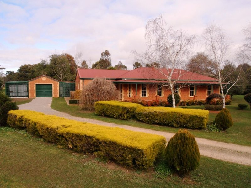 105 Rokewood Junction Road, Dereel, Vic 3352