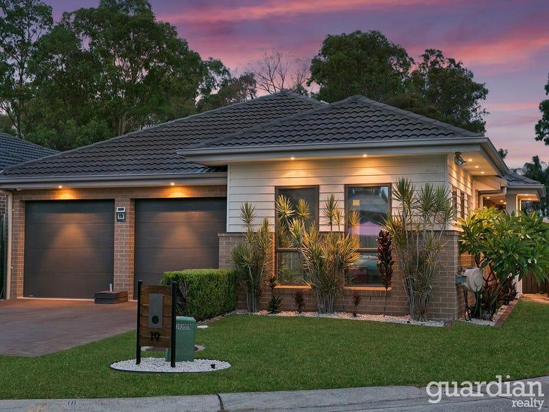 19 Lidell Street, Oakhurst, NSW 2761