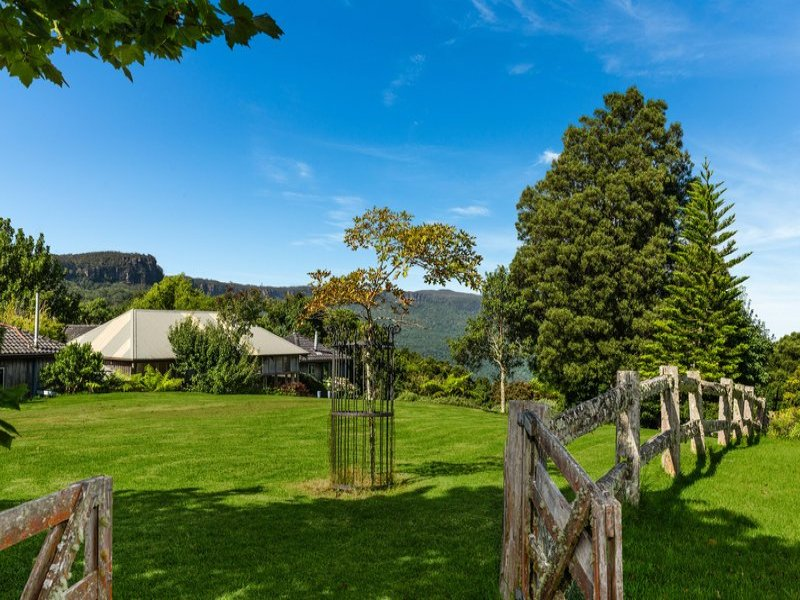 669 Woodhill Mountain Road, Woodhill, NSW 2535