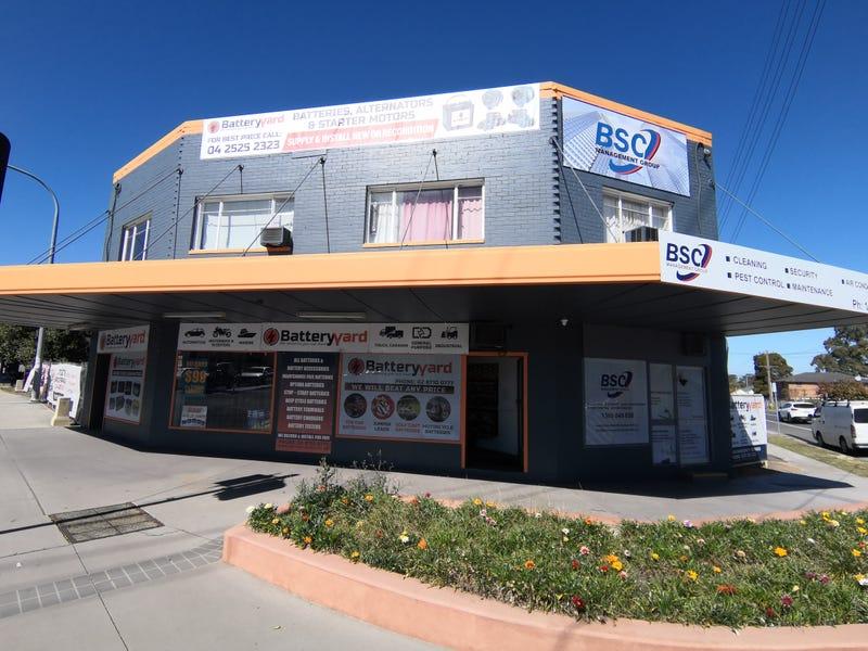 1/150 FAIRFIELD STREET, Fairfield East, NSW 2165