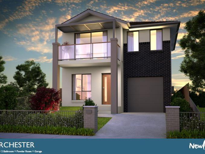 Lot 5117 Jasper Street, Bonnyrigg