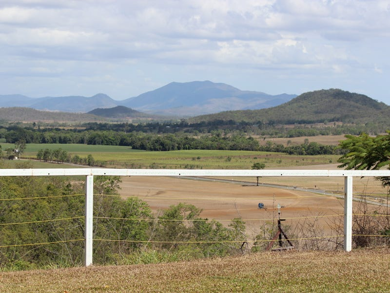 61 Gakowskis Road, Dows Creek, Qld 4754