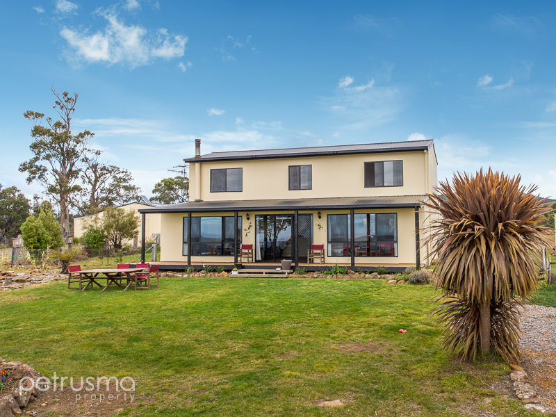 500 Bresnehans Road, Little Swanport, Tas 7190