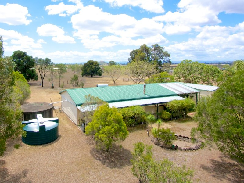 93 Brightview Rd, Lockrose, Qld 4342