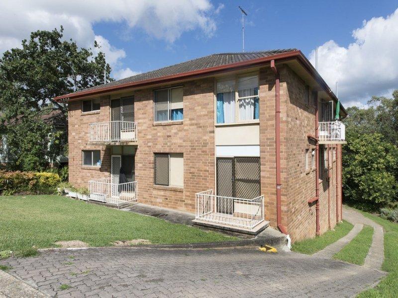 8/8 Boland Avenue, Springwood, NSW 2777