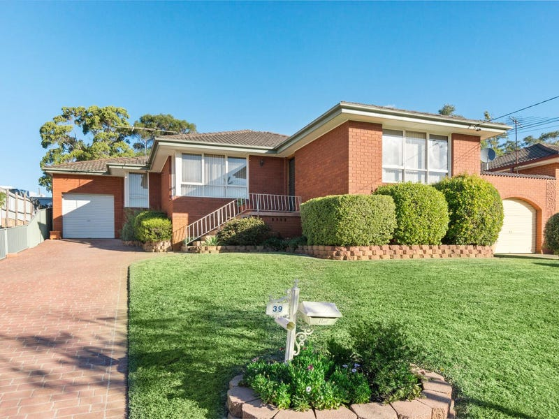39 Oak Drive, Georges Hall, NSW 2198