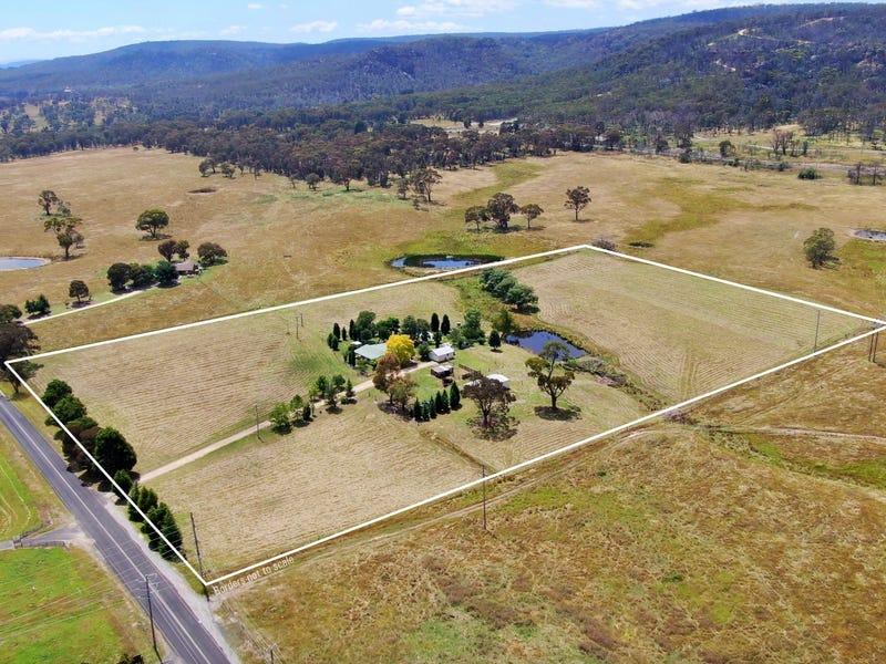 208 Wolgan Road, Lidsdale, NSW 2790
