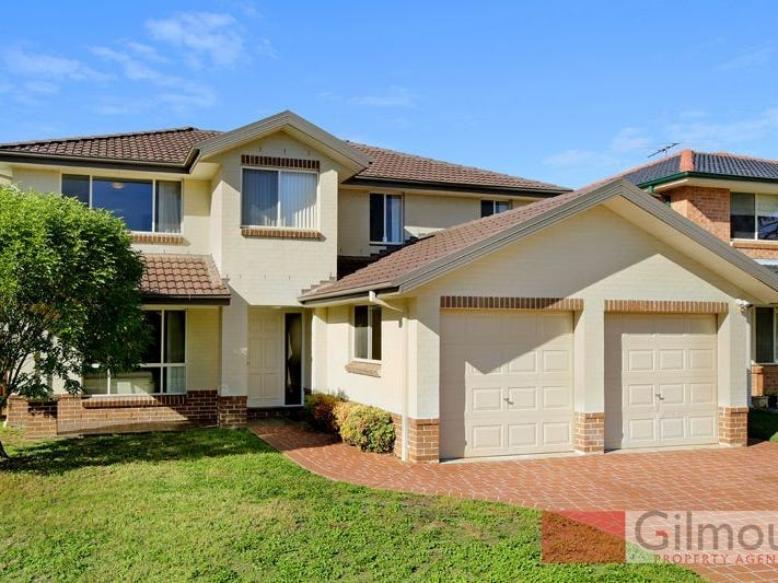 7 Keturah Close, Glenwood, NSW 2768