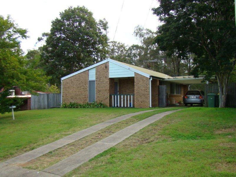 36 Glenelg Drive, Brassall, Qld 4305