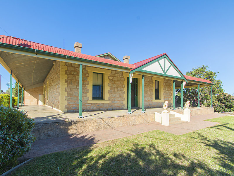 Address available on request, Saddleworth, SA 5413