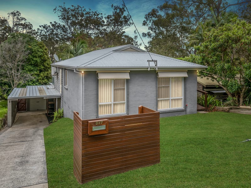 387 Coal Point Road, Coal Point, NSW 2283
