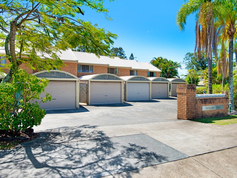 6/58 Wentworth Drive, Capalaba, Qld 4157