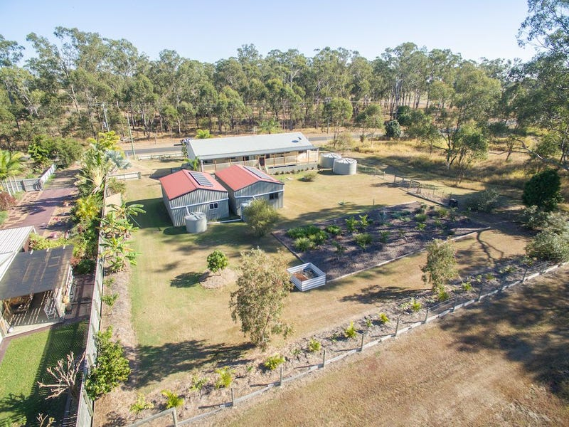 60 Grahams Road, Sharon, Qld 4670