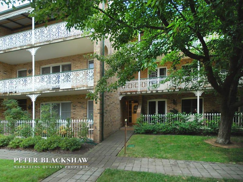 40/1 Allambee Street, Reid, ACT 2612