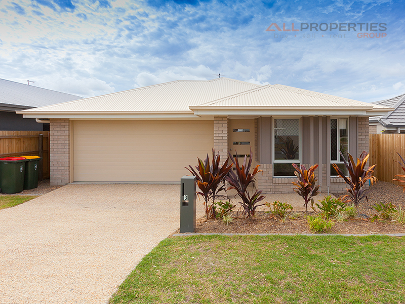 3 Glendale Crescent, Heathwood