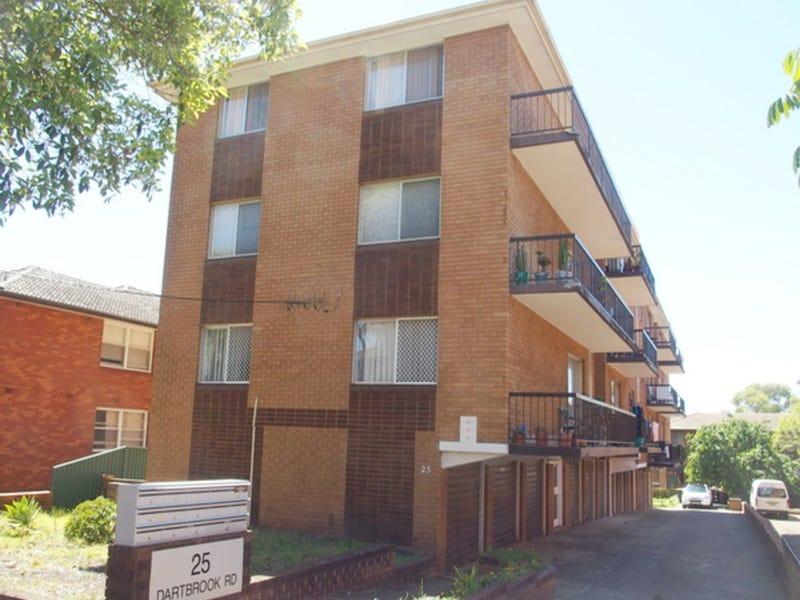 7/25 Dartbrook Rd, Auburn, NSW 2144
